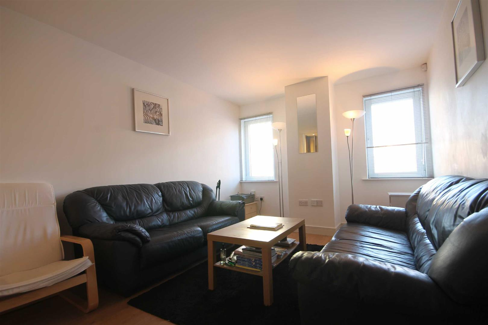 City Gate Newcastle Upon Tyne, 1 Bedrooms  Apartment ,For Sale